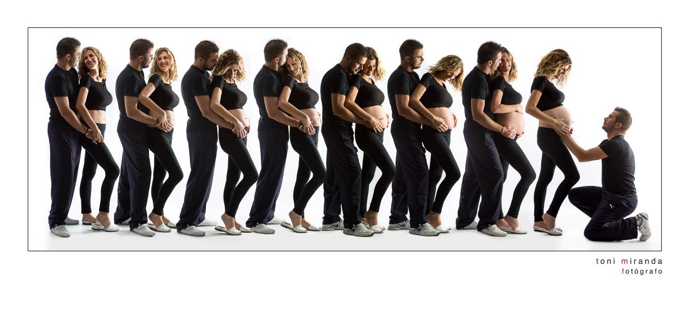 seguimiento de embarazo