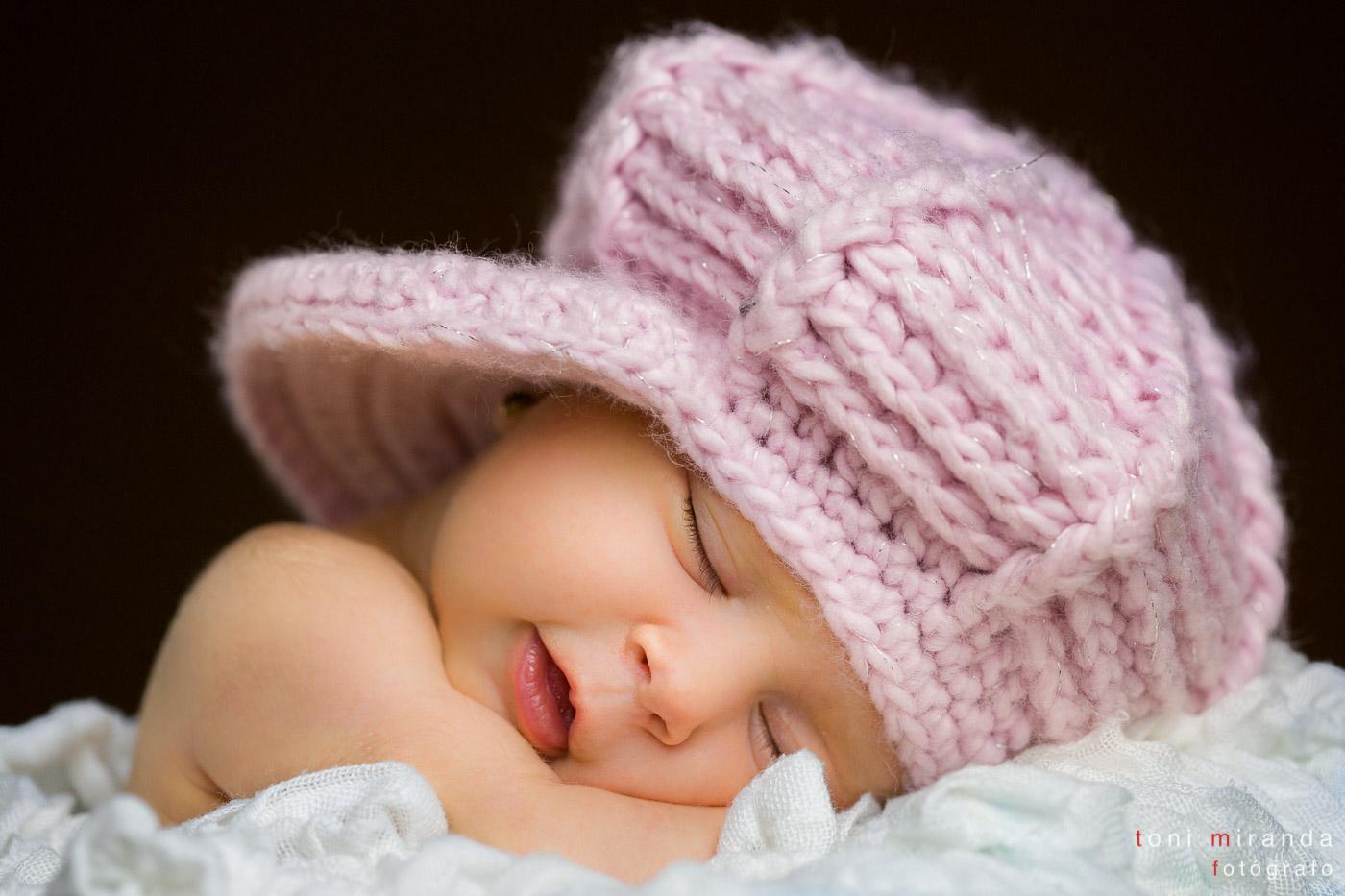 recién nacida en alcoy fotos estudio
